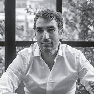 Adolfo Zableh Durán